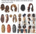 Front Wigs