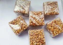Sada Peanut Chikki