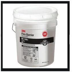Flameproof Paint 3M Fire Resistant