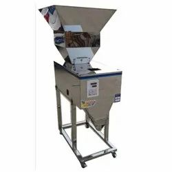 Magic Pack Granule Filling Machine 10/999