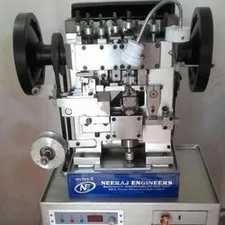 Bal Chain Making Machine