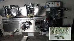 Gems Blister Packing Machine