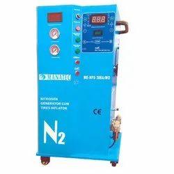 ME-NFS 308 A/MO Nitrogen Filling Station
