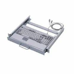 IPC-KB-6312 Industrial Keyboard