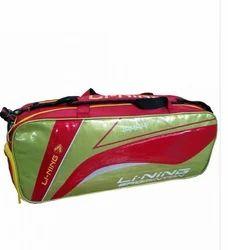 41ba9f78dd Get Quote. Li-Ning Multicolor Li Ning-ABDH1163 Badminton Kit Bag Lime