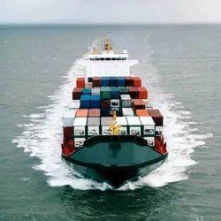 Sea Freight Ocean Shipping Service