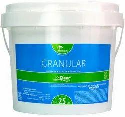 Swimming Pool Chlorine Granules