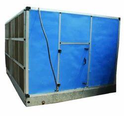 Evaporation Coolers - Double Skin Evaporative Coolers Manufacturer