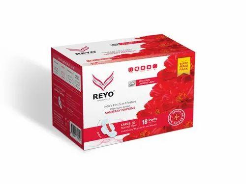 Reyo Supermaxi L(240mm)