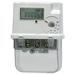 Electric Energy Meter