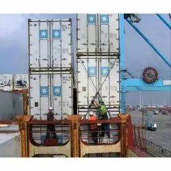 Container Securing Lashing Service