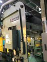 AMADA POWER PRESS TPW 200