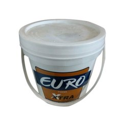 White Liquid Synthetic Resin Adhesive, Packaging Type: Bucket, Packaging Size: 10 Kg