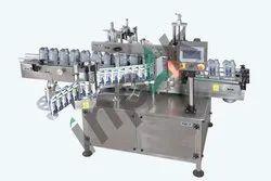Inpak Fully Automatic Sticker Labelling Machine