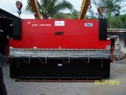 Hydraulic Press Brake Model HPB-100X2500