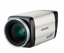 High Resolution Camera
