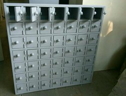 Single Door Mobile Storage Industrial Locker for Office