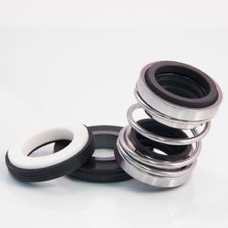 Single Coil Spring Bellow Seal