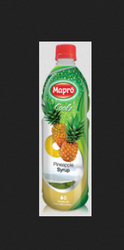 Mapro pineapple syrup, 700ml