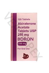 Bdron 250 Mg Tablets