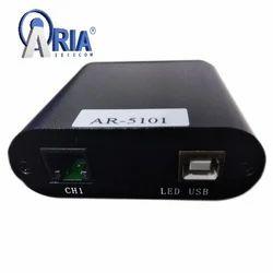 USB Voice Logger