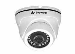 Secureye Dome IR Camera - Analogue CCTV Camera