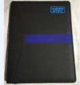 Pu Synthetic File Folder