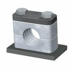Aluminum Tube Clamp