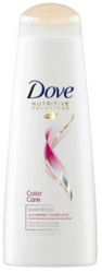 Dove Advanced Color Therapy Shampoo With Repairing Serum- 12, Pack Size: 12 oz , for Personal