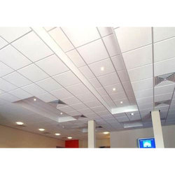Mineral Fiber False Ceiling Suppliers Amp Manufacturers In India