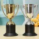 1024 Designer Cup Shape Trophy