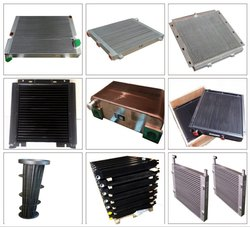 ELGI Split Cooler Assembly