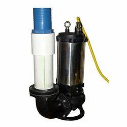 Aeron 30 Meter 10 hp Sewage Pump, 2000 Lpm, Model: AES - 1034