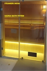 SI-BKT Sauna Bath Room