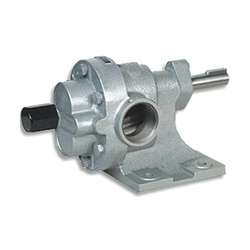 ROTOFLUID Rotary Gear Pumps