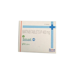 Imat 400 Tablet