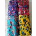 Model Rayon Printed Fabric