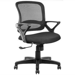 XLE-2000-Medium Back Chair