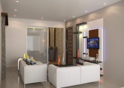 Office 3D Interior Design Service