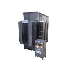 Bharti Automatic 1500 KVA Servo Voltage Stabilizer