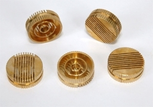 Brass Core Air Vents