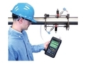 TransPort PT878GC Portable Clamp-on Ultrasonic Gas Flow Meter