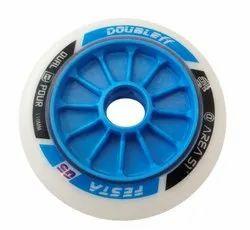 Q 5 TLTF 110mm Wheels