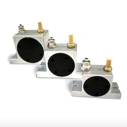 Rotary Turbine Vibrators