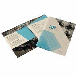 Business Catalog Printing Service