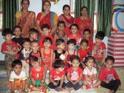 Preschool Class Course Education Service