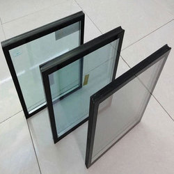 Transparent Soundproof Glass