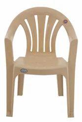 100% Virgin Plastic Chairs