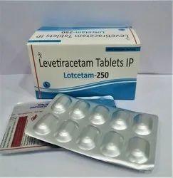 Levetiracetam 250 mg