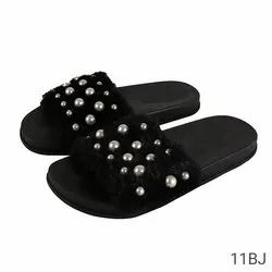 6870567b8da Ladies Slippers in Srinagar, Jammu & Kashmir | Get Latest Price from ...